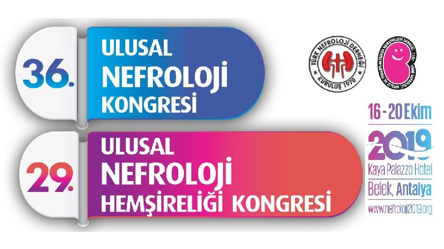 29.Ulusal Nefroloji Hemşireliği Kongresi,
